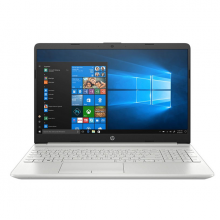 Laptop HP 15s-fq1106TU 193Q2PA I3-1005G1 | 4GB | 256G SSD | Bạc | Dos | 15.6HD