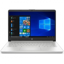 Laptop HP 14s-dq1100TU 193U0PA I3-1005G1 | 4GB | 256GSSD | 14.0HD | BẠC | W10