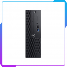 PC Dell Optiplex 3060SFF-8400-1TBKHDD | i5-8400 | 4GD4 | 1TB HDD - Hàng Chín Hãng