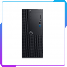 Máy bộ Dell OptiPlex 3070MT BTX I3-9100 | 4GD4 | 1T7 | DVDRW | KB+Mouse 3070MT-I391-4G1TBKHDD