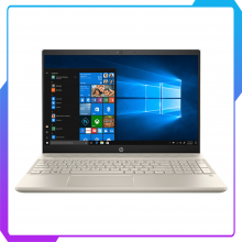 Laptop HP Pavilion 15-cs2034TU 6YZ06PA i5-8265U | Win10 | Gold | 15.6 FHD