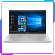 Laptop HP Pavilion 15-cs2033TU 6YZ14PA i5-8265U | Win10 | Xám | 15.6FHD