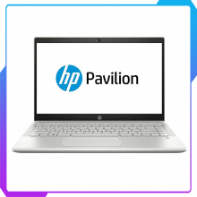 Laptop HP Pavilion 14-ce2041TU 6ZT94PA i5-8265U | Win10 | Gold | 14.0 FHD