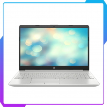 Laptop HP 15s-du0059TU 6ZF65PA Pentium N5000 | 4GD4 | 1TB | DVD | Win10 | Silver | 15.6HD