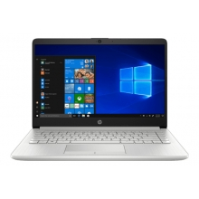 Laptop HP 14s-dk0097AU 7VH92PA Ryzen 3-3200U | 4GB | HDD 1TB | Win10 | Silver | 14.0HD