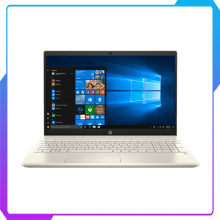 Laptop HP Pavilion 15-cs2056TX 6YZ11PA i5-8265U | Win10 | Gold | 15.6FHD