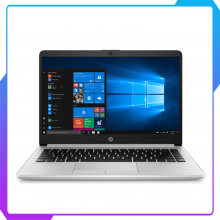 Laptop  HP 348 G7 9PG93PA  i5-10210U | 4GB | 256GB SSD | Fingerprint | FreeDos | 14