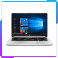 Laptop HP 14s-cf1040TU 7PU14PA I5-8265U | 4GB | 1TB | Win10 | Silver | 14.0HD