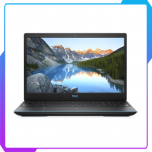 Laptop Dell Ins G3 N3590 N5I5517W I5 - 9300H | 8GB | 256G | VGA_3G | Win10 | FP | Black | 15.6FHD