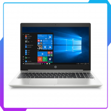 Laptop HP Probook 450 G7 9GQ37PA i3-10110U | 4GD4 | 256G SSD | Finger Print | Bạc | Win10 | 15.6HD