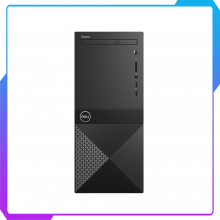 Máy bộ Dell  Vostro 3671MT 42VT370045 I3-9100 | 4GB | 1TB | VDRW | Win10 | KB+Mouse