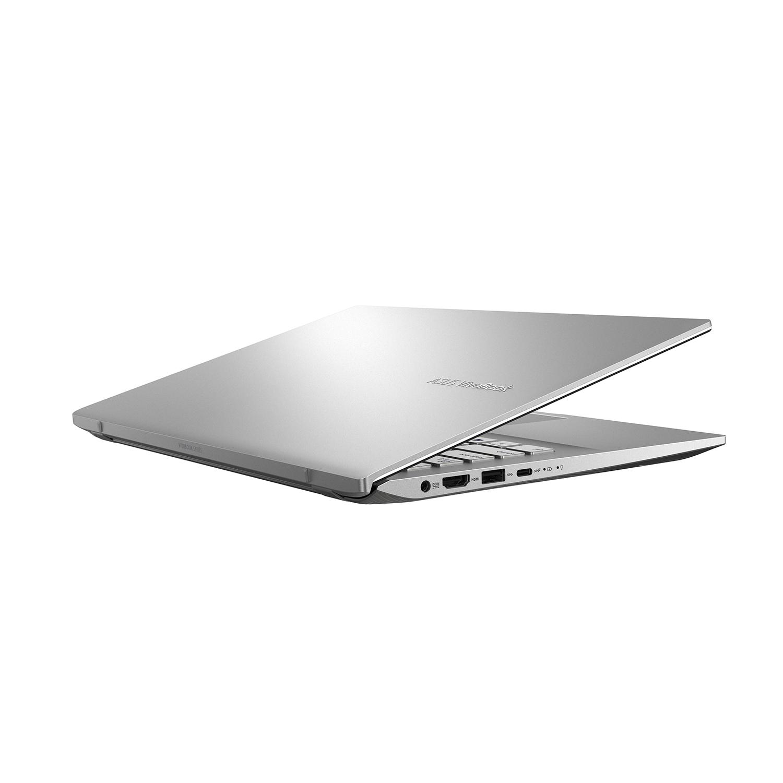 """Kết quả hình ảnh cho Asus Vivobook S14 S431FL-EB145T-Bạc"""""""